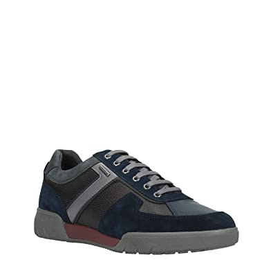 Homme Redward Sneakers Amazon Basses Sneakers A Geox ABX Homme U B 5Axz84