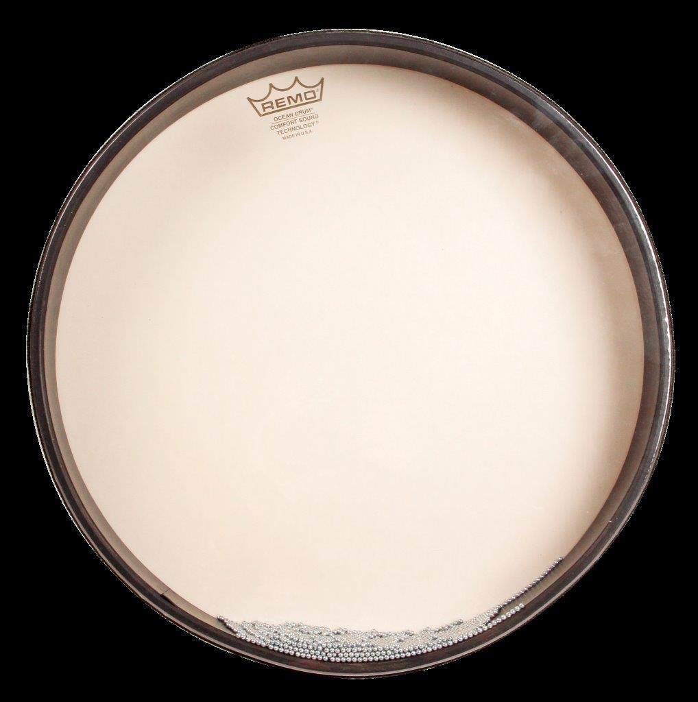 Remo ET-0216-71-CST 16'' Ocean Drum by Remo