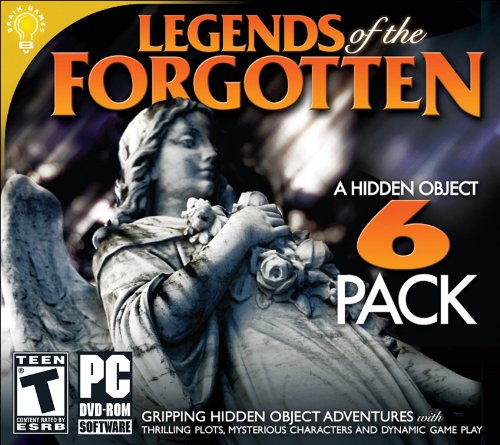 Price comparison product image Legends of the Forgotten