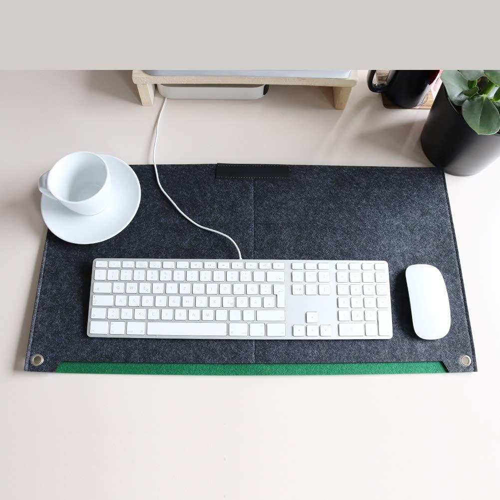 Blocs de escritorio multifuncionales con pequeños bolsillos ...