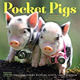 Pocket Pigs Wall Calendar 2018
