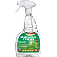 Saniterpen Destructeur D'Odeur 750ml