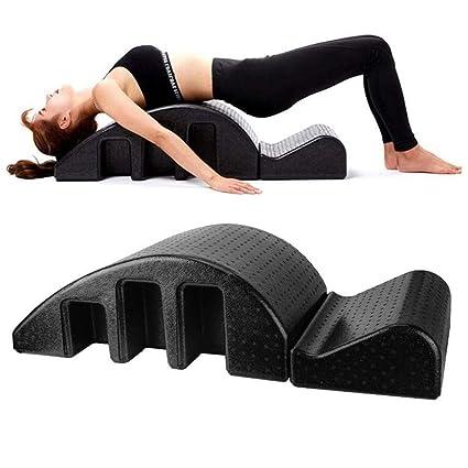 Amazon.com: Pestaña de masaje para pilates, yoga, pilates ...