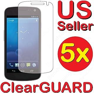 amazon com samsung galaxy nexus 4g android phone verizon wireless rh amazon com Kindle Quick Start Guide iPhone Quick Start Guide