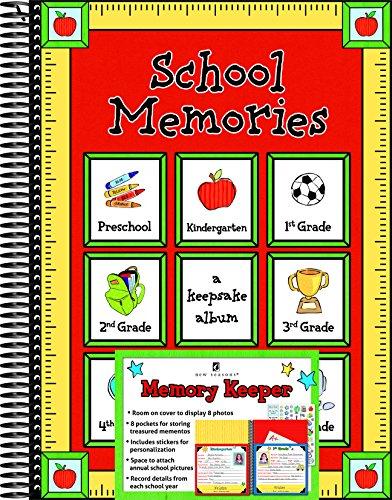 (School Memories Pocketful of Memories)