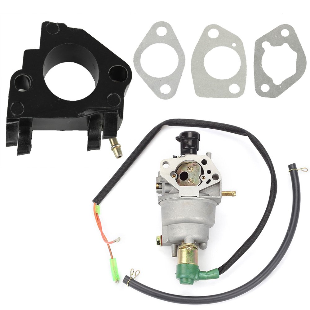 Carburetor Carb For All Power America Steele Gentron Generator Carburetor Assembly JF390-I-04B