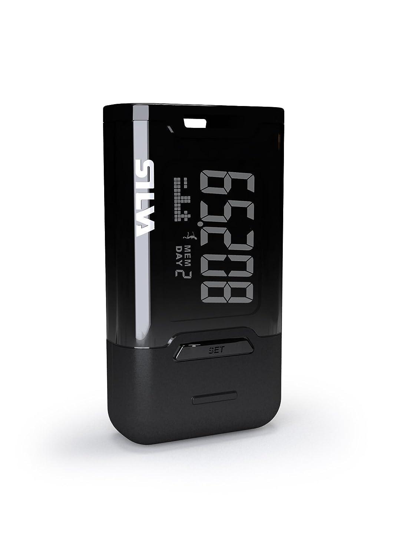 Silva Ex 30 Multi Function Pedometer - Black B00I9A1PHK