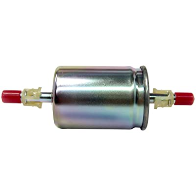 Luber-finer G580 Fuel Filter: Automotive
