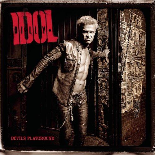 Billy Idol:discografia y tal - Página 2 61LZd2FyTbL