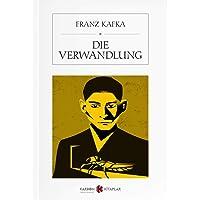 Die Verwandlung - Almanca