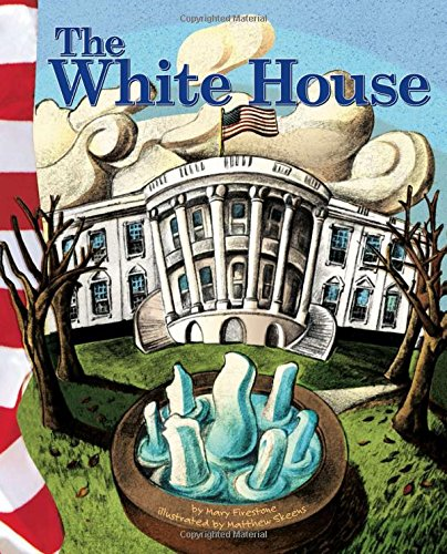 The White House (American Symbols)