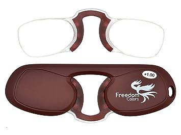 783ecb8ca80 Amazon.com  +2.00 Power. Mini Reading Glasses