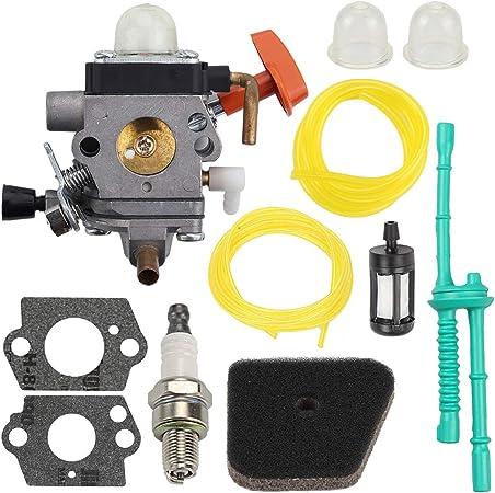 Carburetor Carb For Stihl FS90 FS100 FS110 FS87 FS90R FS87R FS90K ZAMA C1Q-S174