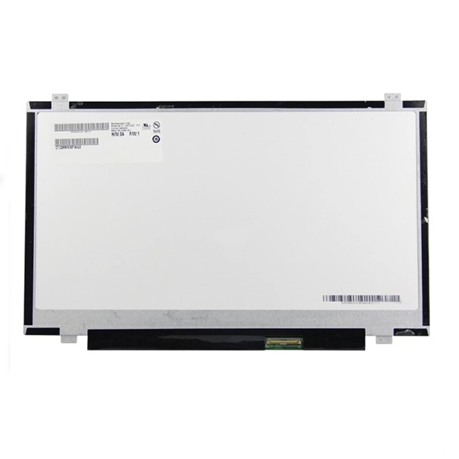 LCDOLED® 14'' 1600x900 LED LCD Screen Display Panel for Lenovo Thinkpad  T420 T420i T420s