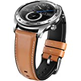 Honor HUAWEI HONOR Watch Magic Smart Watch 1.2 inch AMOLED Color Screen GPS Wristwatch 390 * 390 Heart Rate Monitoring Pedometer Fitness Tracker