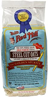 product image for Bob's Red Mill Steel Cut Oats, 24 Oz (4 Pack)