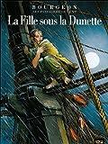 """Afficher """"Les Passagers du vent n° 01<br /> La fille sous la dunette"""""""
