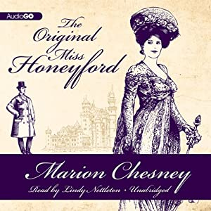 The Original Miss Honeyford Audiobook