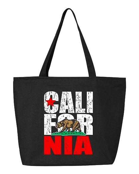 Amazon.com: shop4ever California Republic clásico Heavy ...
