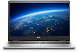 2020 Newest Dell Inspiron 15 5000 Premium Laptop: 15.6 Inch FHD Display10th Gen Intel i7 32GB RAM, 1TB SSD WiFi Bluetooth HDMI Backlit-KB FP- Reader Win10 32GB PCS USB Card