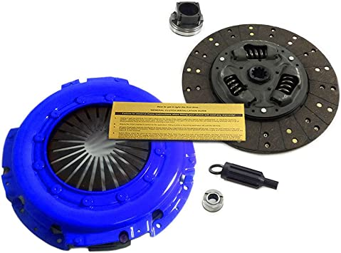 EFT STAGE 4 POWER CLUTCH KIT/& FLYWHEEL 99-03 FOR FORD F250 F350 F450 F550 7.3L DIESEL