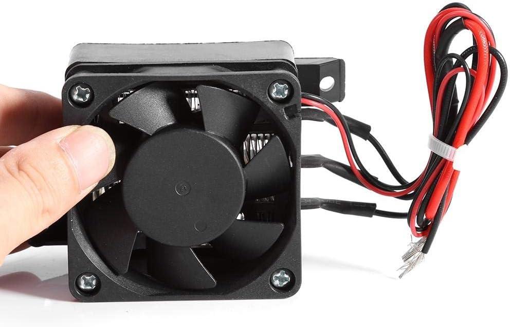 Fictory Calentador de Aire - Temperatura Constante PTC Ventilador ...