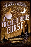 Image of A Treacherous Curse (A Veronica Speedwell Mystery)
