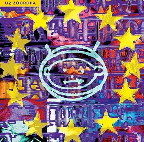 Zooropa (SHM-CD / Paper Sleeve)
