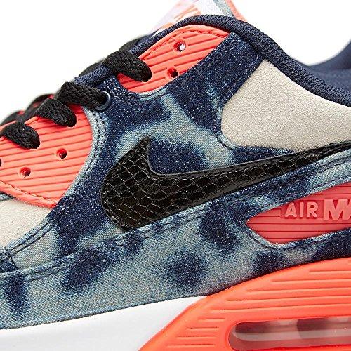 Nike Air Max 90 DNM QS Herren Turnschuhe 700875 Turnschuhe Multi