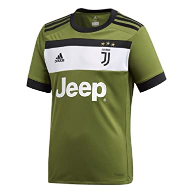 848a774af64 Amazon.com: adidas Youth Soccer Juventus Third Jersey: Clothing