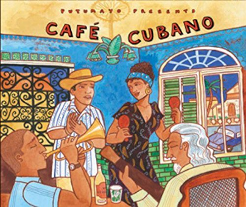 Cafe Cubano (Putumayo Salsa compare prices)
