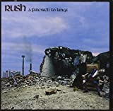 A Farewell To Kings by Rush (1997-09-02)