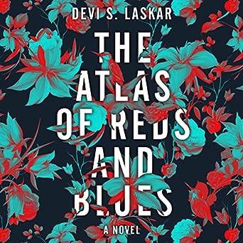 Amazon.com: The Atlas of Reds and Blues: A Novel (Edición ...
