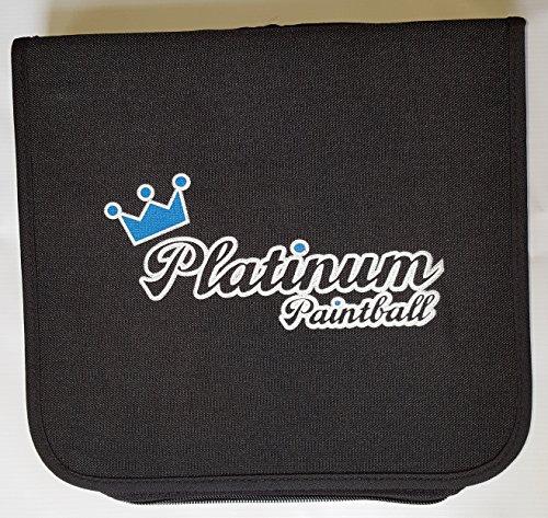 (Platinum Paintball Marker Case )