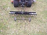 Tuff Yard Equipment Tine Dethatcher, 48-Inch