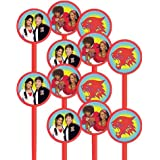High School Musical Party Picks 12ct