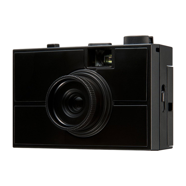 [New product] LAST CAMERA DIY 35mm Camera (prefabricated plastic camera) (japan import) powershovel 4061