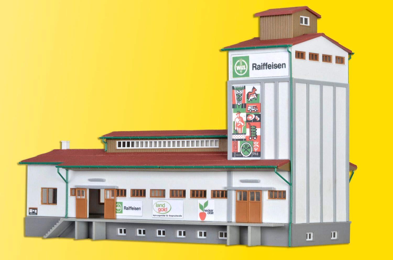 Kibri 39208 - H0 Lagerhaus
