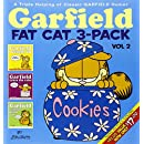 Garfield Fat Cat 3-Pack, Vol. 2: A Triple Helping of Classic Garfield Humor