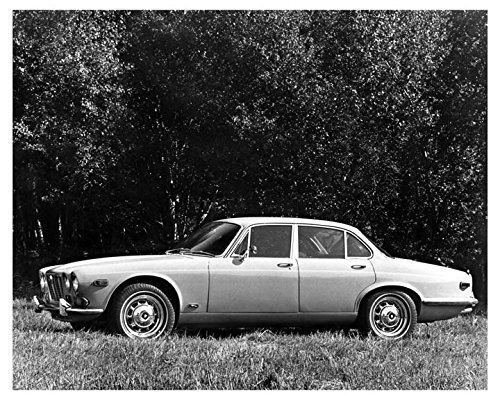 Jaguar Sedans - 3