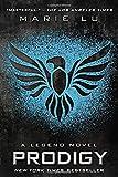 Prodigy: A Legend Novel