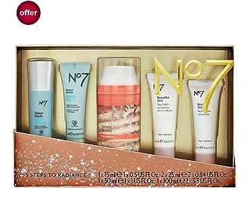no 7 presentförpackning