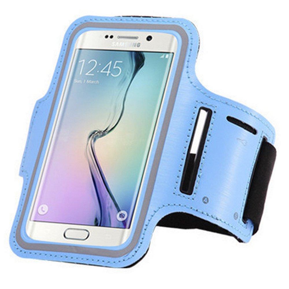 Nuevo color de 9/Premium correr Deportes Gimnasio Brazalete Carcasa para Samsung S3//S4//S5//S6//S7/Edge Plus
