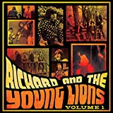 Buy RICHARD AND THE YOUNG LIONS – Volume 1 New or Used via Amazon