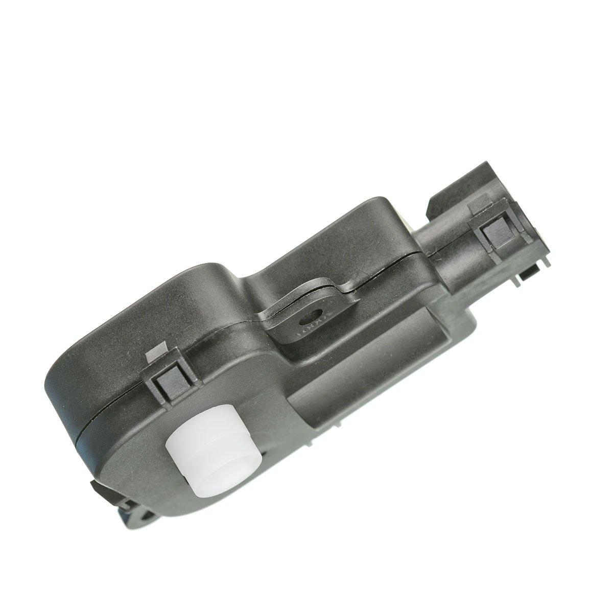 Set of 2 HVAC Air Door Actuator Heater Blend Door Levers for International Harvester 4200 4300 4400 7400 7500 7600 8500 8600 SBA ProStar