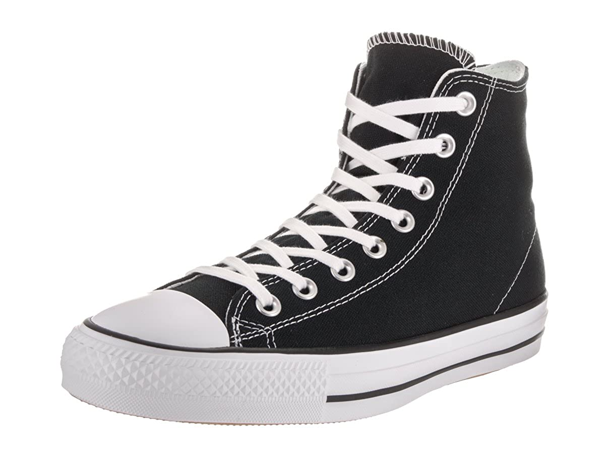 *NEW* Converse All Star CTAS Pro Ox Black//White Suede Tennis Shoes Men Size 11