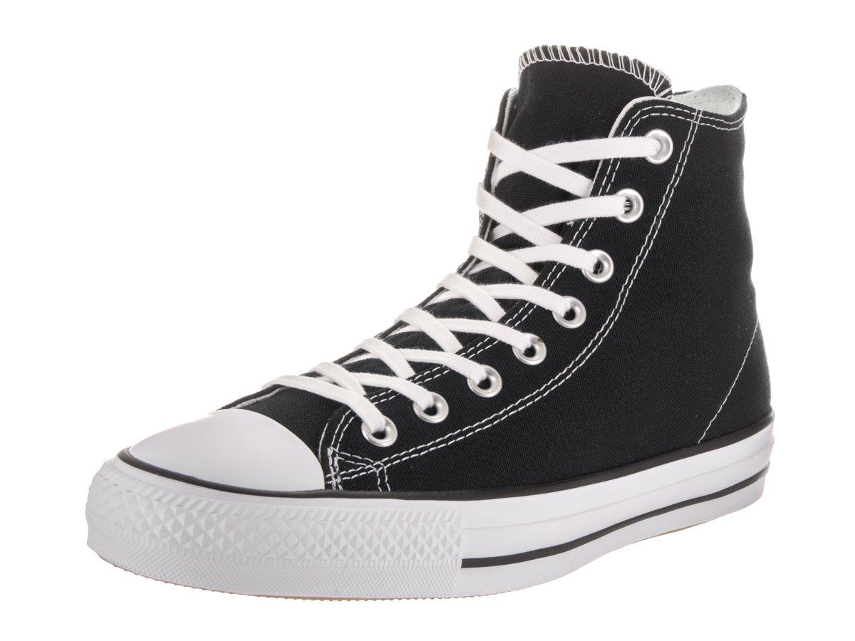7d7ed5642d95d5 Galleon - Converse Unisex Chuck Taylor All Star Pro Hi Black White Black  Basketball Shoe 7.5 Men US 9.5 Women US