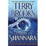 The Elves of Cintra: 1 (Genesis Of Shannara)