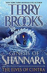 The Elves of Cintra (Genesis Of Shannara Book 2)
