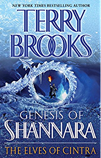 Amazon the high druid of shannara trilogy ebook terry brooks the elves of cintra genesis of shannara book 2 fandeluxe Choice Image